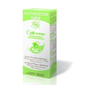 Alphanova BB Coldcream