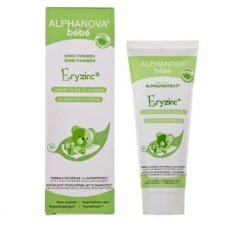 Alphanova Eryzinc crème change