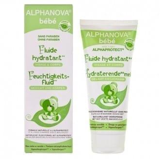 Alphanova Fluide Hydratant