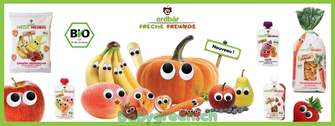 Freche-Freunde-Banner