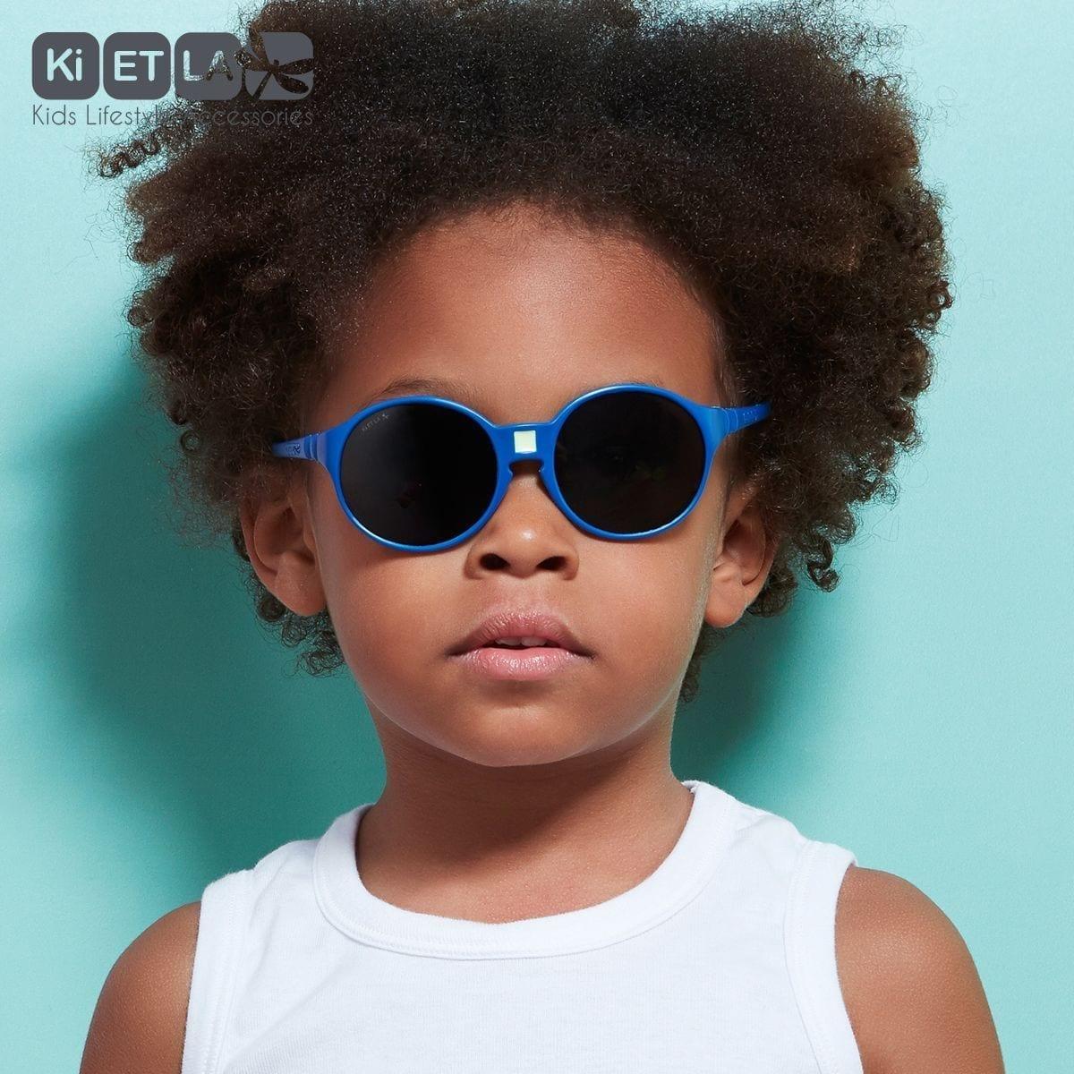 72bbd65aaa3361 Ki et La Lunettes 4 à 6 ans Jokakids Bleu Roi   Babygreen