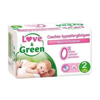 love and green couches taille 2 3 6 kg babygreen. Black Bedroom Furniture Sets. Home Design Ideas