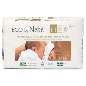 Naty Babygreen